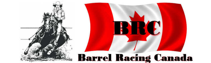 Welcome to Barrel Racing Canada